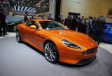Geneva LIVE: Aston Martin Virage43366