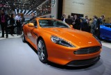 Geneva LIVE: Aston Martin Virage43367