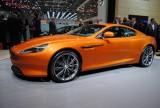 Geneva LIVE: Aston Martin Virage43371