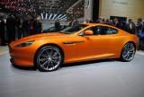 Geneva LIVE: Aston Martin Virage43372