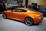 Geneva LIVE: Aston Martin Virage43376