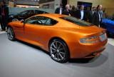 Geneva LIVE: Aston Martin Virage43377