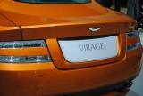 Geneva LIVE: Aston Martin Virage43378