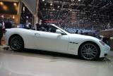 Geneva LIVE: Maserati GranCabrio Sport43351