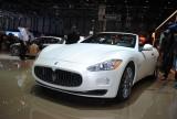Geneva LIVE: Maserati GranCabrio Sport43352
