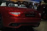Geneva LIVE: Maserati GranCabrio Sport43353