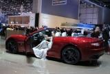 Geneva LIVE: Maserati GranCabrio Sport43355