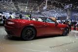 Geneva LIVE: Maserati GranCabrio Sport43356