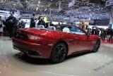Geneva LIVE: Maserati GranCabrio Sport43357