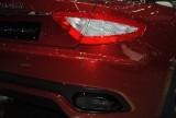 Geneva LIVE: Maserati GranCabrio Sport43358