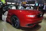 Geneva LIVE: Maserati GranCabrio Sport43361