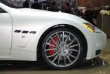 Geneva LIVE: Maserati GranCabrio Sport43362