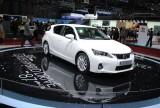 GENEVA LIVE: Lexus CT 200 Hybrid43312