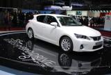 GENEVA LIVE: Lexus CT 200 Hybrid43313