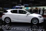 GENEVA LIVE: Lexus CT 200 Hybrid43315