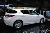 GENEVA LIVE: Lexus CT 200 Hybrid43316