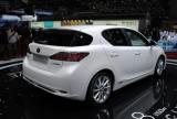 GENEVA LIVE: Lexus CT 200 Hybrid43317