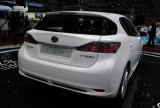 GENEVA LIVE: Lexus CT 200 Hybrid43319