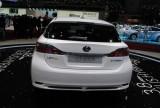 GENEVA LIVE: Lexus CT 200 Hybrid43320