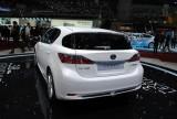 GENEVA LIVE: Lexus CT 200 Hybrid43321
