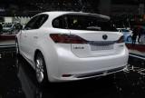 GENEVA LIVE: Lexus CT 200 Hybrid43322