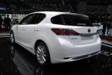 GENEVA LIVE: Lexus CT 200 Hybrid43323