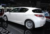 GENEVA LIVE: Lexus CT 200 Hybrid43324