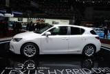 GENEVA LIVE: Lexus CT 200 Hybrid43326