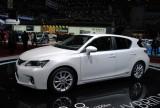 GENEVA LIVE: Lexus CT 200 Hybrid43327