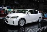 GENEVA LIVE: Lexus CT 200 Hybrid43328
