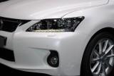 GENEVA LIVE: Lexus CT 200 Hybrid43329