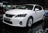 GENEVA LIVE: Lexus CT 200 Hybrid43330