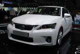GENEVA LIVE: Lexus CT 200 Hybrid43331