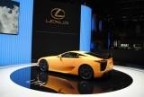 GENEVA LIVE: Lexus LFA Nurburgring Edition43294