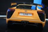 GENEVA LIVE: Lexus LFA Nurburgring Edition43299