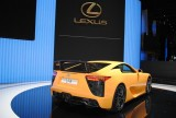 GENEVA LIVE: Lexus LFA Nurburgring Edition43300