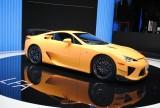 GENEVA LIVE: Lexus LFA Nurburgring Edition43307