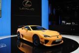 GENEVA LIVE: Lexus LFA Nurburgring Edition43308