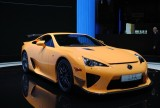 GENEVA LIVE: Lexus LFA Nurburgring Edition43309