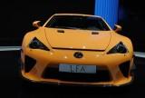 GENEVA LIVE: Lexus LFA Nurburgring Edition43311