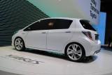 Geneva LIVE: Toyota Yaris HSD Concept - Gata, l-am micsorat!43274