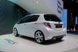 Geneva LIVE: Toyota Yaris HSD Concept - Gata, l-am micsorat!43275