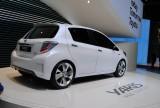 Geneva LIVE: Toyota Yaris HSD Concept - Gata, l-am micsorat!43281