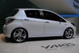 Geneva LIVE: Toyota Yaris HSD Concept - Gata, l-am micsorat!43282