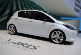 Geneva LIVE: Toyota Yaris HSD Concept - Gata, l-am micsorat!43285