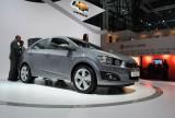 GENEVA LIVE: Chevrolet Aveo sedan43235