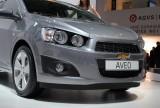 GENEVA LIVE: Chevrolet Aveo sedan43237