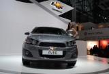 GENEVA LIVE: Chevrolet Aveo sedan43239