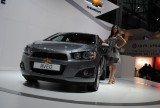 GENEVA LIVE: Chevrolet Aveo sedan43240