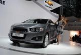 GENEVA LIVE: Chevrolet Aveo sedan43241